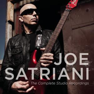 Joe Satriani actuará en octubre en Madrid y en Barcelona
