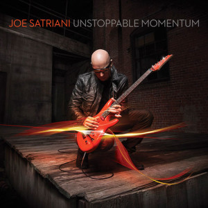 Joe Satriani fue alumno del guitarrista de jazz Billy Bauer