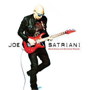 Joe Satriani estuvo un año actuando al lado de Deep Purple