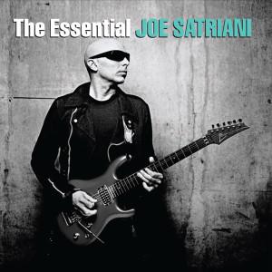Entre los discípulos de Joe Satriani se encuentran Kirk Hammett, de Metallica, y David Bryson, de Counting Crows