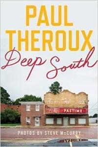 Paul Theroux es famoso por sus cuadernos de viajes