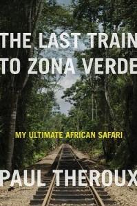 Paul Theroux conoció África por primera vez a los 22 años