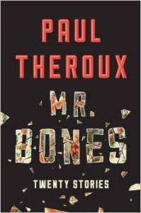 """""""Mr. Bones"""" se puede considerar el último texto publicado por Paul Theroux"""