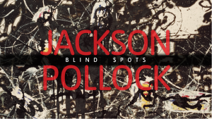 Jackson Pollock adquiere una dimensión titánica a través de la muestra
