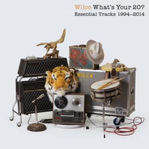 Wilco renuncian a las melodías country rock de antaño
