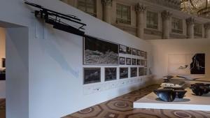 Zaha Hadid es una de las más famosas representantes del deconstructivismo/ Photo Credits: Zaha Hadid y El Museo Hermitage