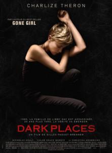 Charlize Theron encarna a una mujer congelada por el recuerdo del asesinato de su familia