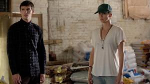 Charlize Theron trabaja en el filme a las órdenes de Gilles Paquet-Brenner