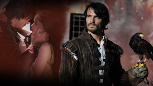 """la historia de """"Il Falco e la Colomba"""" estaba inspirada en """"La abadesa de Castro"""", de Stendhal"""