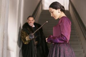 "Entre los actores de ""Il Falco e la Colomba"" se encuentra el veterano Fabio Testi"