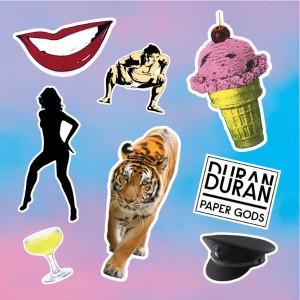 """Duran Duran introducen su ADN ochentero en el siglo XXI con """"Paper Gods"""""""