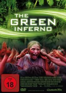 """Eli Roth recibió el favor de los espectadores cuando exhibió """"The Green Inferno"""" en el Festival de Sitges"""