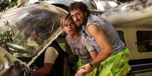 Eli Roth se trasladó a Perú y a Chile para encontrar los exteriores de la película