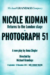 Nicole Kidman vuelve a los escenarios londinenses tras diecisiete años de ausencia