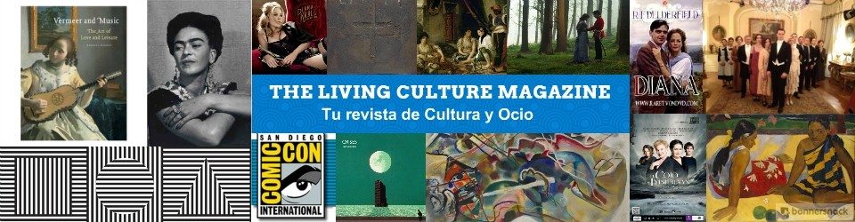 The Living Culture Magazine