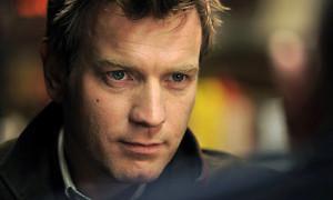 """Ewan McGregor solo había dirigido previamente un segmento de la serie """"Tube Tales"""""""