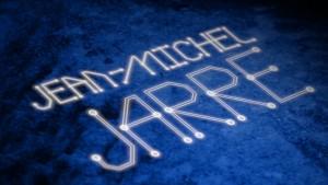 Jean-Michel Jarre ha editado dos discos más en este 2015