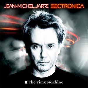 Jean-Michel Jarre compone un producto heterogéneo en torno a su idea de la música