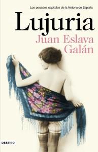 """Juan Eslava Galán declara que """"Lujuria"""" ha sido una obra """"fácil de escribir"""""""