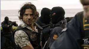 Squadra Antimafia está ambientada en Palermo