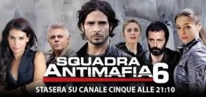 """Squadra Antimafia se une al éxito de series como """"La Piovra"""" y """"Gomorra"""", también sobre La Cosa Nostra"""