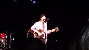 """Texas cerraron el concierto con """"Suspicious Mind"""", de Elvis Presley/ Foto: Jesús Martín"""