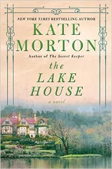 Kate morton y la casa del lago archives the living - Kate morton la casa del lago ...