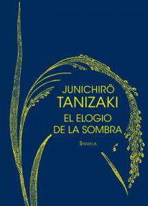 Junichiro Tanizaki elaboró el ensayo dentro de la corriente de acercamiento literario a Occidente