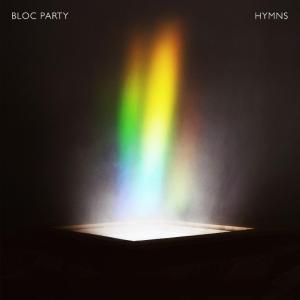"""Bloc Party presentarán """"Hymns"""" en España, dentro del marco del FIB"""