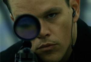 Matt Damon (en la foto) ha rodado por primera vez en China