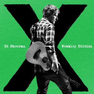 """Ed Sheeran ha convertido su álbum """"X"""" en una de las sensaciones de la temporada"""