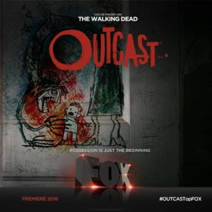 """FOX estrenará """"Outcast"""" este próximo mes de junio en España"""