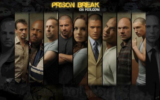 Prison Break resucita a Michael Scofield - THE LIVING CULTURE MAGAZINE