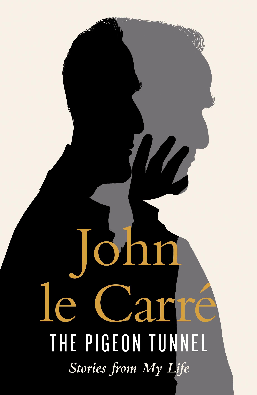 John le Carré había evitado durante años confeccionar una autobiografía
