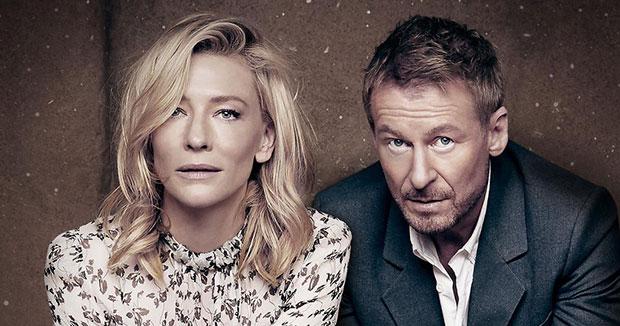 Cate Blanchett y Richard Roxburgh encabezan el elenco formado por once más actores australianos