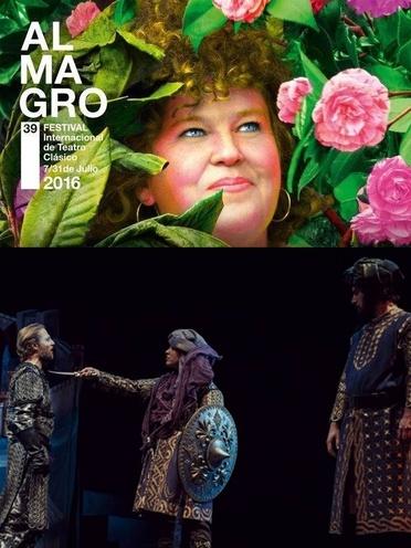 Cervantes es la estrella en la programación del Festival de Teatro Clásico de Almagro