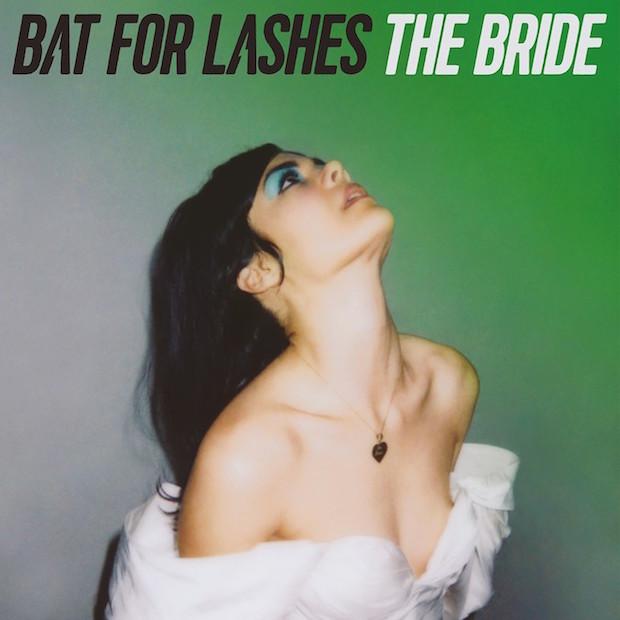Bat for Lashes pensó en el argumento de The Bride