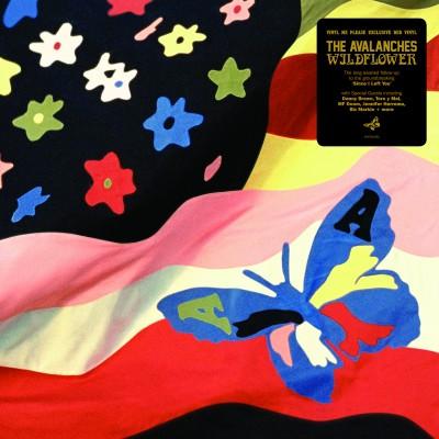 The Avalanches enlazan 22 temas en los que transpira la psicodelia de los sesenta