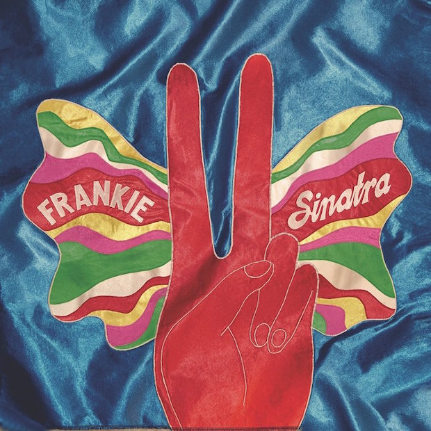 "The Avalanches lanzaron como anticipo de ""Wildflower"" el single ""Frankie Sinatra"""