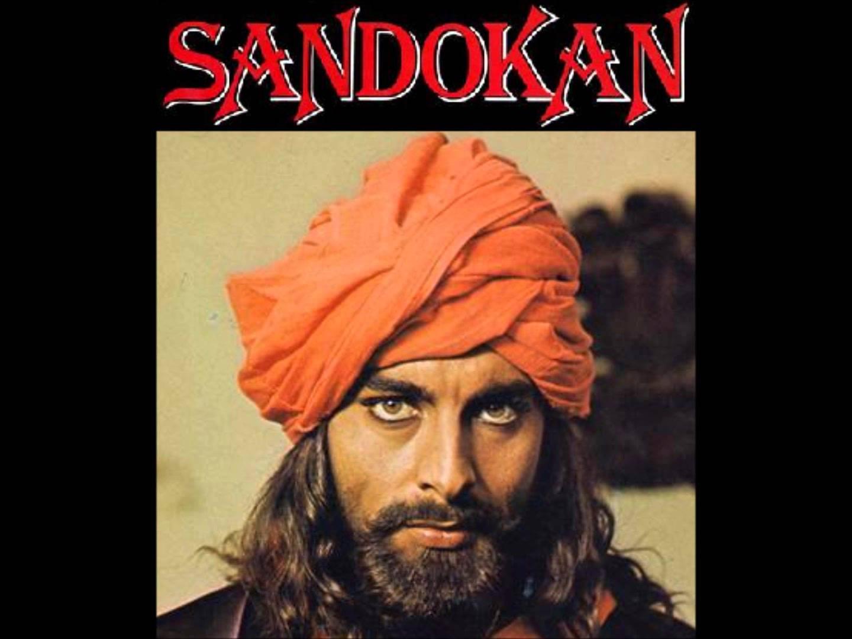 Resultado de imaxes para sandokan