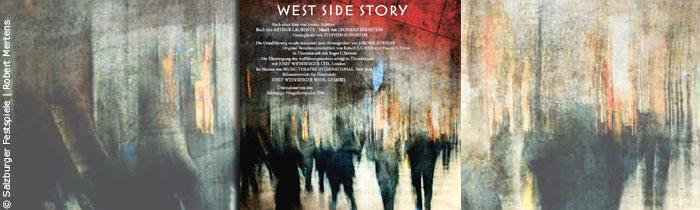 West Side Story fue convertida en ópera por Leonard Bernstein, en 1984