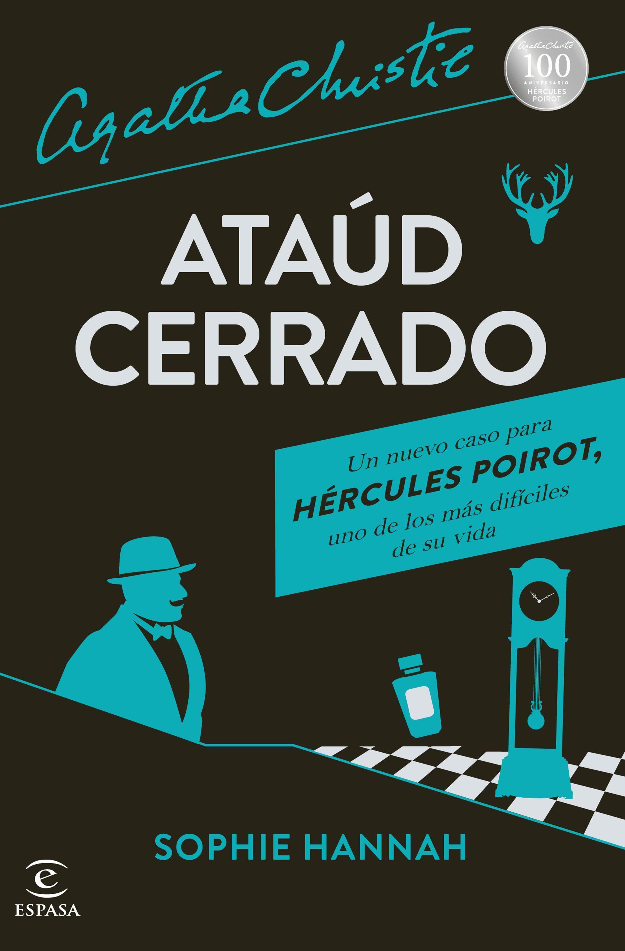 Poirot pone a funcionar sus células grises en una mansión atestada de odios y rencores
