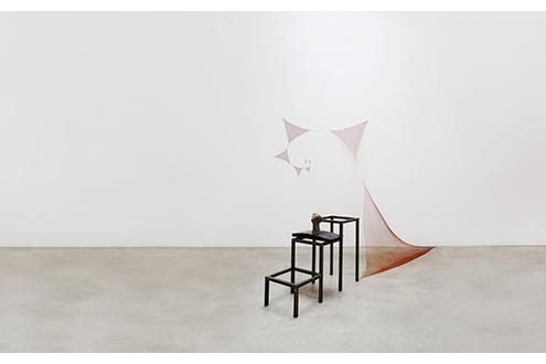 Marisa Merz ha marcado una extensa página del Arte, con sus obras profundas e hipnóticas/ Foto: Met y Hammburg Museum