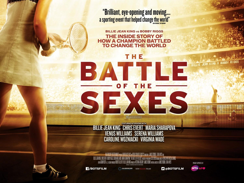 Emma Stone ha conseguido una excelente caracterización física de la tenista Billie Jean King