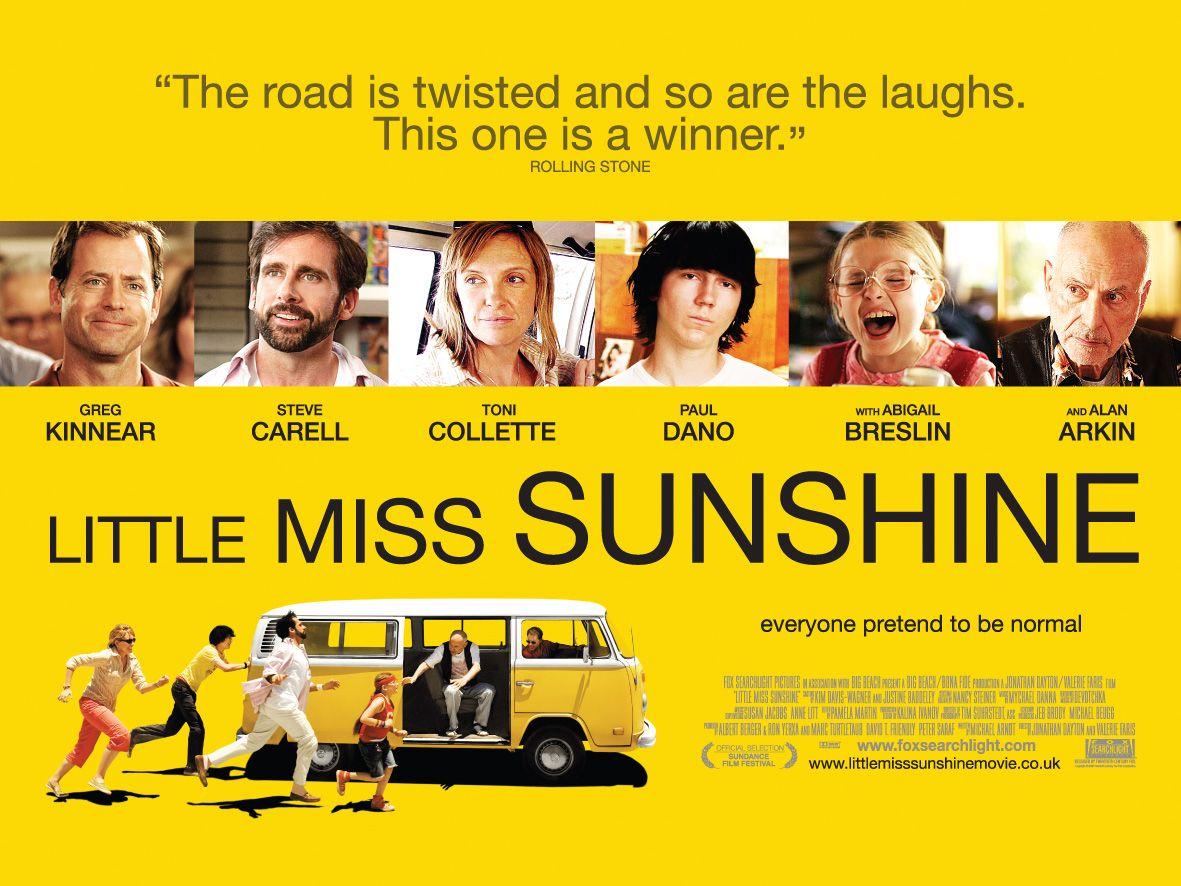 """Emma Stone ha disfrutado trabajar al lado de los cineastas de """"Pequeña Miss Sunshine"""""""