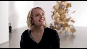 """La conocida Elisabeth Moss (en la imagen) es uno de los principales atractivos de """"The Square"""""""