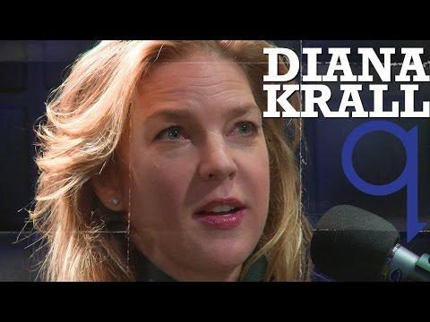 Diana Krall actuará en Barcelona en octubre