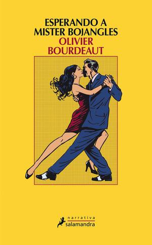 Olivier Bourdeaut empezó a escribir sin rumbo fijo ni ideas preconcebidas