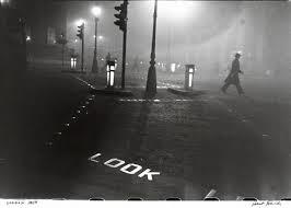 Robert Frank es capaz de captar las atmósferas emulsivas de cualquier escenario/ Foto: IVAM y Robert Frank