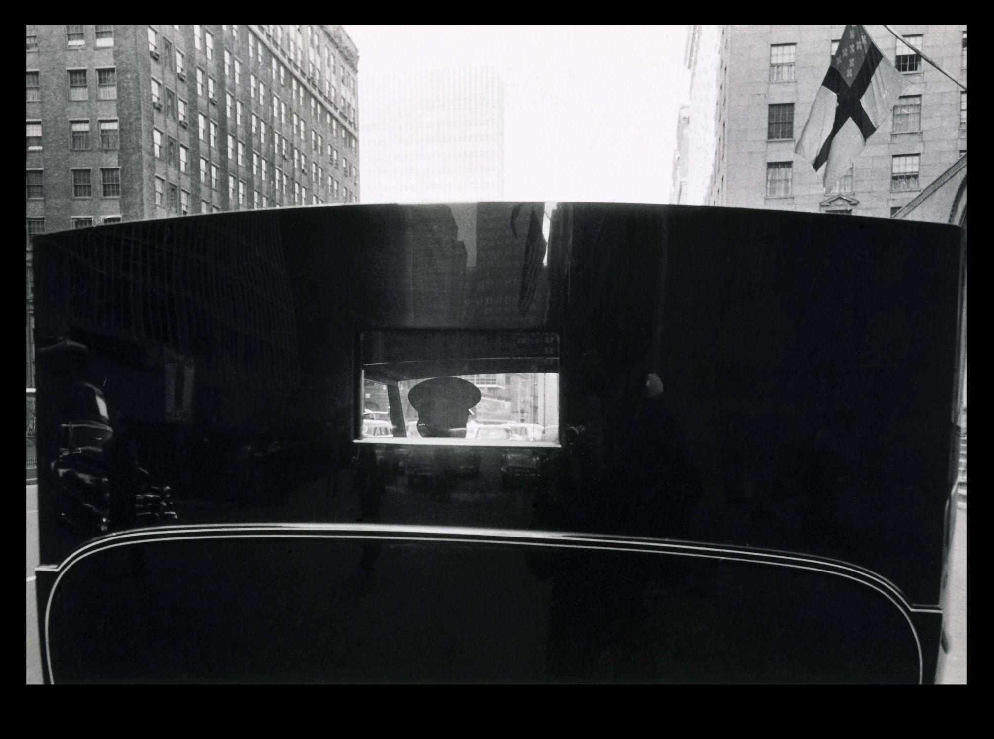 Robert Frank ha sido uno de los fotógrafos que mejor ha sabido transmitir el sentir de la sociedad de su tiempo/ Foto: IVAM y Robert Frank
